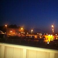 Photo taken at Light Up Arlington by Sophia G. on 7/4/2013