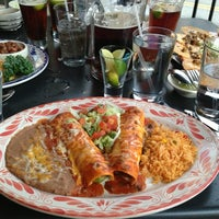 Photo taken at Abuelo's Mexican Restaurant by Erika R. on 7/7/2013