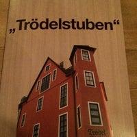 Photo taken at Trödelstuben by Thomas K. on 7/11/2014