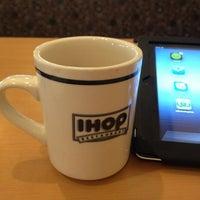 Photo taken at IHOP by Jennifer C. on 7/18/2013