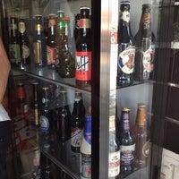 Photo taken at La Barra Drinks by Marco Antonio G. on 12/6/2014