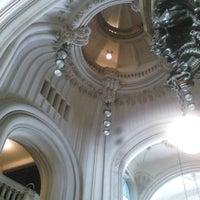 Foto tomada en Palacio Barolo por Ariel C. el 2/26/2013