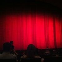 Photo taken at Teatro de la Ciudad by Carlos F. on 10/24/2012