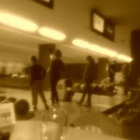 12/18/2014 tarihinde Biljana S.ziyaretçi tarafından Planet Bowling'de çekilen fotoğraf