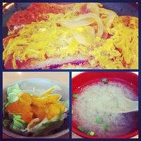 Photo taken at Futigi Japanese Cuisine by mets on 10/23/2012