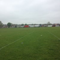 Photo taken at Herringthorpe Playing Fields by John Boy on 5/20/2013