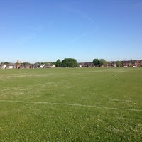 Photo taken at Herringthorpe Playing Fields by John Boy on 6/4/2013