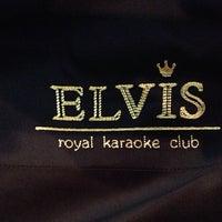 Снимок сделан в Elvis / Элвис пользователем Георгий Д. 11/6/2013