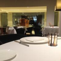 Foto tomada en Restaurant Gaig por Albert F. el 7/12/2013