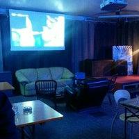 Foto scattata a Bar Ca' Rossa da Sharon D. il 9/27/2015