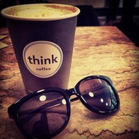 Photo taken at Bar Village (caffetteria) by Fayrouz B. on 6/26/2013