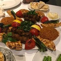 10/26/2017 tarihinde /\/\ELTE/\/\ .ziyaretçi tarafından Hamdi Restaurant'de çekilen fotoğraf