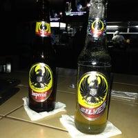 Photo taken at Simpatikos Sport Bar by Susana P. on 7/12/2013