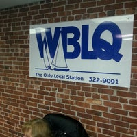 Photo taken at 96.7 The Buzz by Hank R. on 12/10/2013