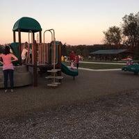 Photo taken at Schneider Community Park by Aaron J. on 9/29/2014