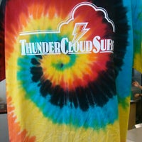 Photo taken at Thundercloud Subs by John H. on 2/21/2013