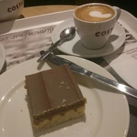 Photo taken at Costa Coffee by Sandra C. on 9/9/2013