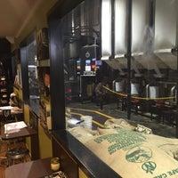 Photo taken at Di Bella Coffee HQ by Naaman C. on 4/28/2016