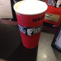 Photo taken at Dazbog Coffee by Huey A. on 10/28/2013