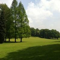 Foto scattata a Parco Giardino Sigurtà da Federico B. il 5/4/2013