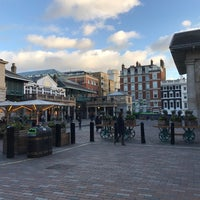 Photo taken at Covent Garden by Saad M ™ ®. on 1/17/2018