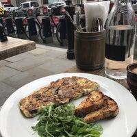 9/5/2018 tarihinde Saad M ™ ®.ziyaretçi tarafından Café Phillies'de çekilen fotoğraf