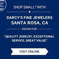 Photo taken at Darcys Fine Jewelers by Darcys Fine Jewelers on 11/25/2013