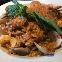 Photo taken at Gaetano's Restaurant by Marvin on 8/19/2017