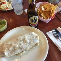 Photo taken at Baja Fish Tacos by Marvin on 6/25/2016