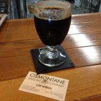 7/17/2013에 Justin P.님이 Cismontane Brewing에서 찍은 사진