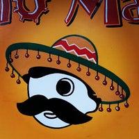 Photo taken at Nacho Mama's by Jesse P. on 5/11/2013