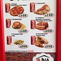 Photo taken at Pala Pizza by Michael W. on 6/12/2014