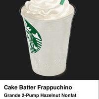 Photo taken at Starbucks by Tahmara T. on 4/28/2013