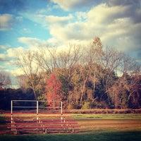 Photo taken at Vassar College by Laura H. on 10/28/2013