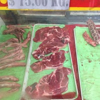 Photo taken at Carniceria Buenos Aires by Mario L. on 6/19/2013