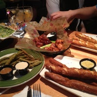 Photo taken at Applebee's by Michelle Y. on 5/11/2013