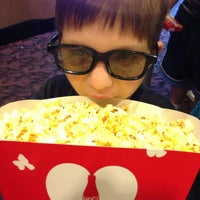 Photo taken at Cinemark 12 by Charlie H. on 5/5/2013