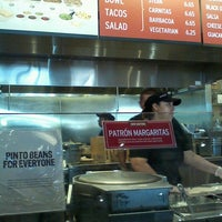 Photo taken at Chipotle Mexican Grill by Monica M. on 4/11/2014