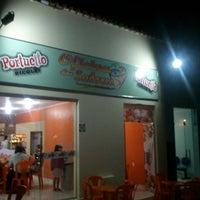 Photo taken at Oficina dos Sabores by Tarik M. on 8/17/2013