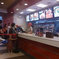 Photo taken at KFC by Dinna D. on 7/26/2013