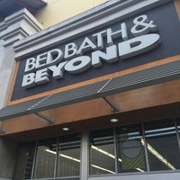 Photo Taken At Bed Bath U0026amp; Beyond By Ina M. On 1/12