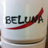 Photo taken at Beluna by Marcos G. on 4/5/2014