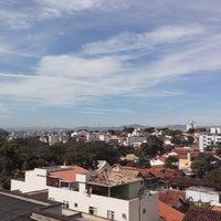 Photo taken at São João Batista by Neimar F. on 6/17/2014