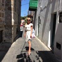 Photo taken at Δημαρχείο Νισύρου by Natalia 🍒 on 6/15/2013
