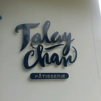 Foto tirada no(a) Talaychan Pâtisserie por ลุงตี๋ ล. em 2/3/2017