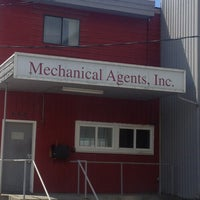 Photo taken at Mecganical Agents by Voya B. on 7/5/2013