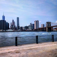 Photo taken at Brooklyn Waterfront by Jason D. on 7/7/2015