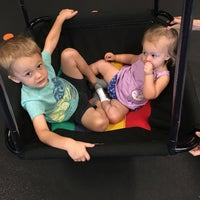 Photo taken at Little Land Play Gym & Pediatric Therapy by Dustin J. on 9/12/2018