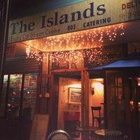 Foto tomada en The Islands por Angela S. el 7/15/2013