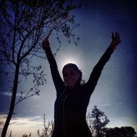 Foto tomada en Bosque de Tlalpan por Sybel S. el 5/2/2013